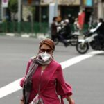 İran'da her 33 saniyede bir kişi korona virüse yakalanıyor