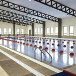 Manavgata yapılacak yarı olimpik havuzun ihalesi yapıldı