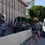 Manavgatta Yıldırım operasyonu: 18 gözaltı