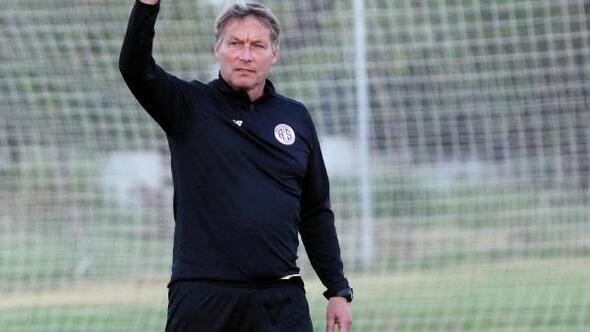 FTA Antalyasporda teknik ekip belli oldu