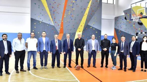 Antalya OSB Teknik Kolejine tam not